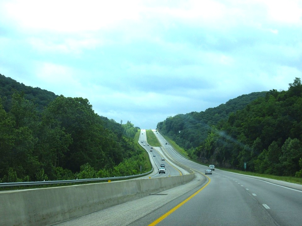 Arkansas Speed Limits – National Speed Limits in Arkansas