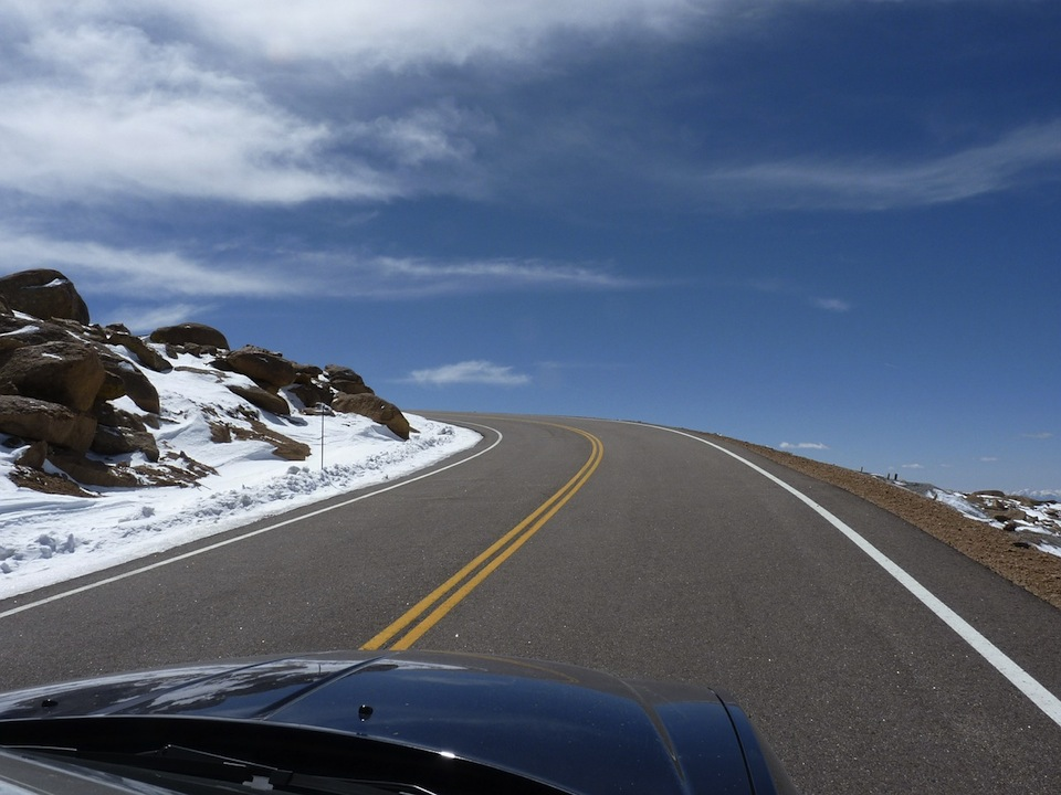 Speed limit in Colorado – National Speed Limit in Colorado