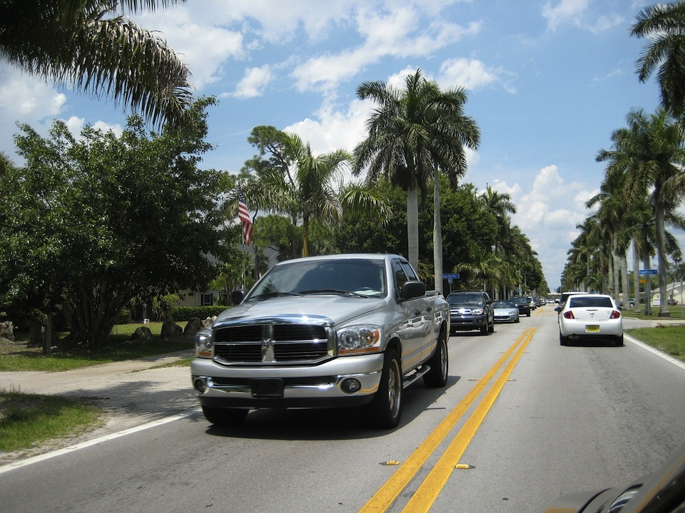 Speed limit in Florida – National Speed Limit in Florida