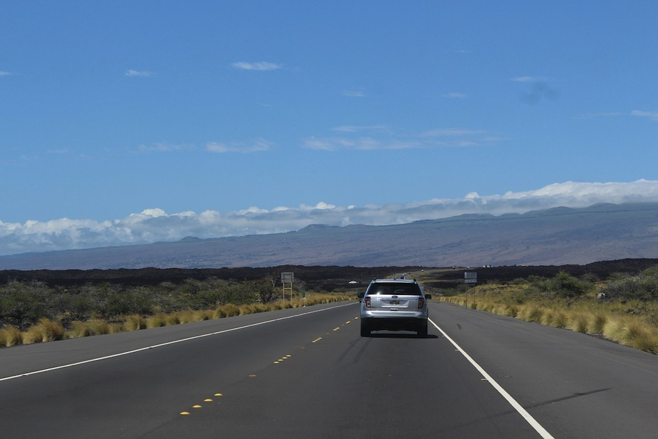 Hawaii Speed Limits – National Speed Limits in Hawaii