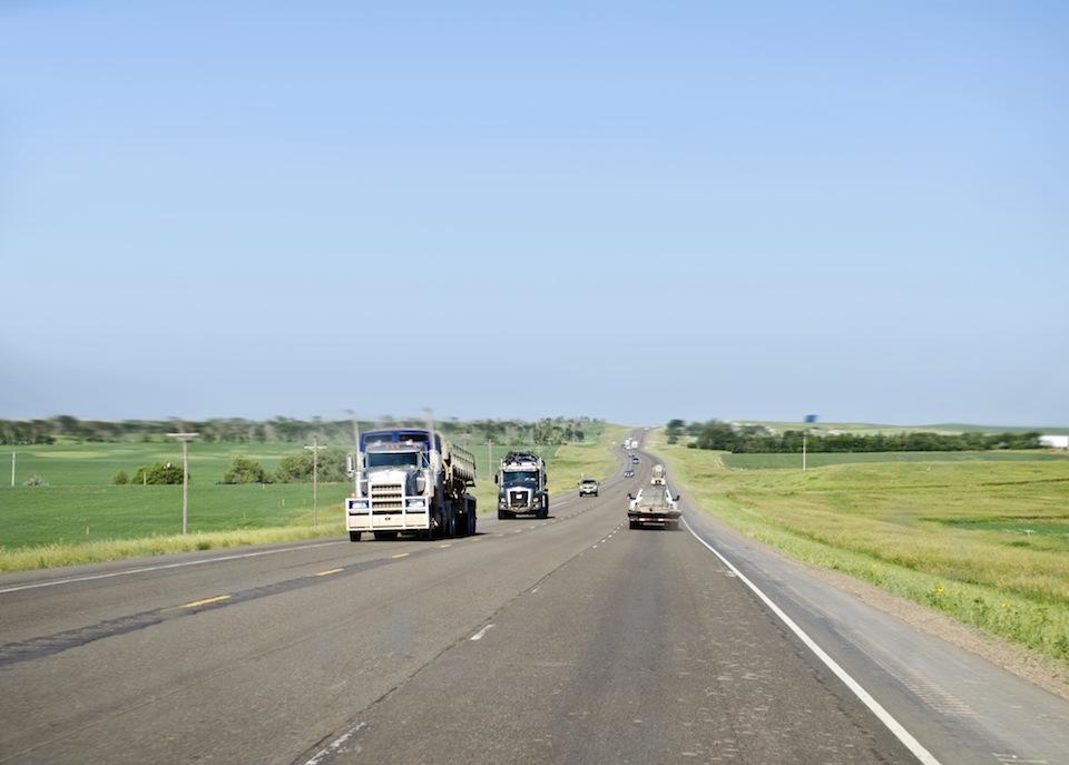 Speed limit in North Dakota – National Speed Limit in North Dakota