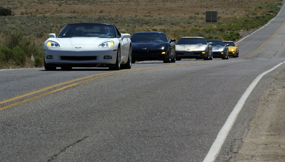 New Mexico Speed Limits – National Speed Limits in New Mexico