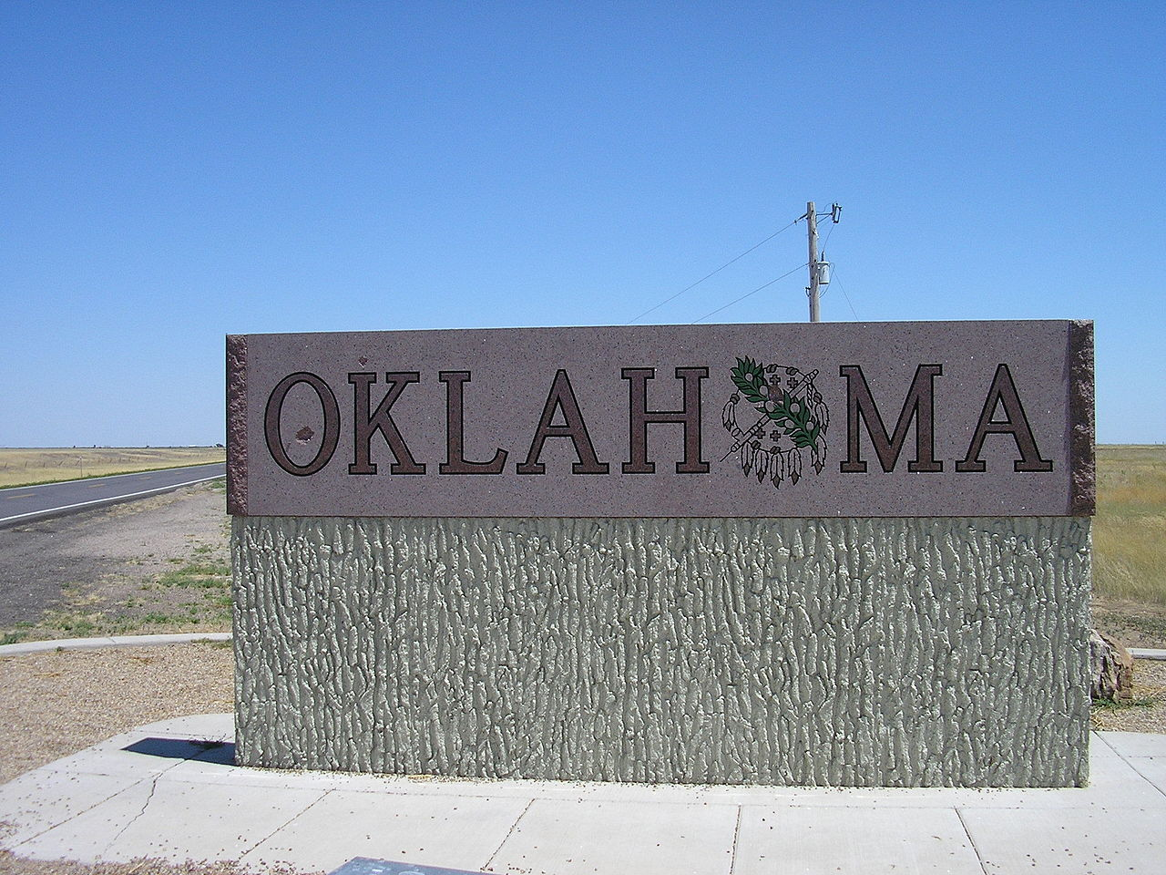 Speed limit in Oklahoma – National Speed Limit in Oklahoma