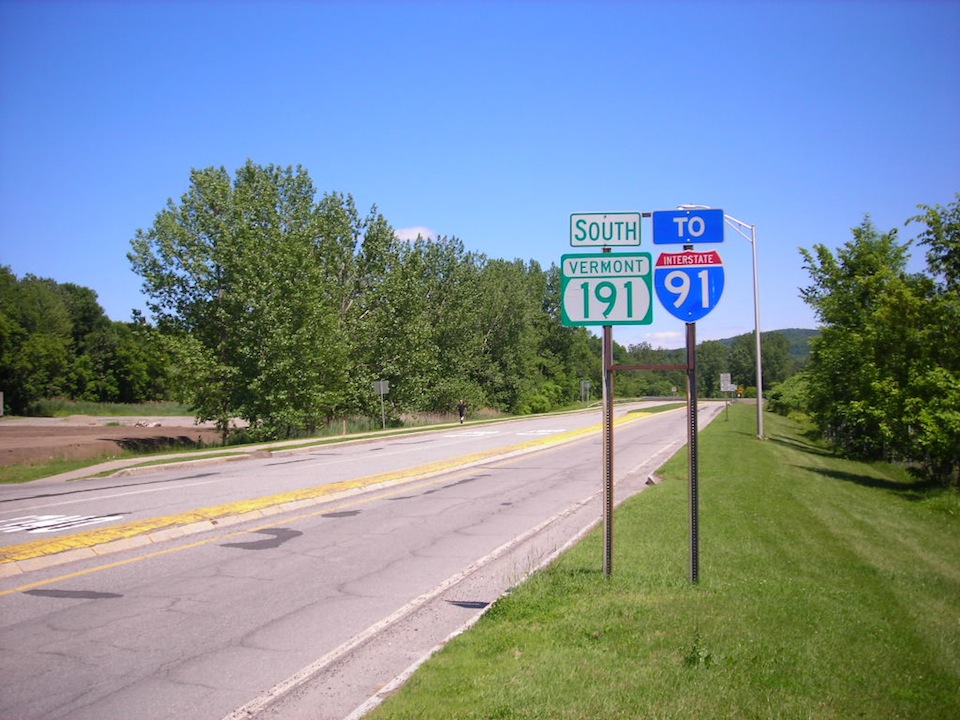 Speed limit in Vermont – National Speed Limit in Vermont