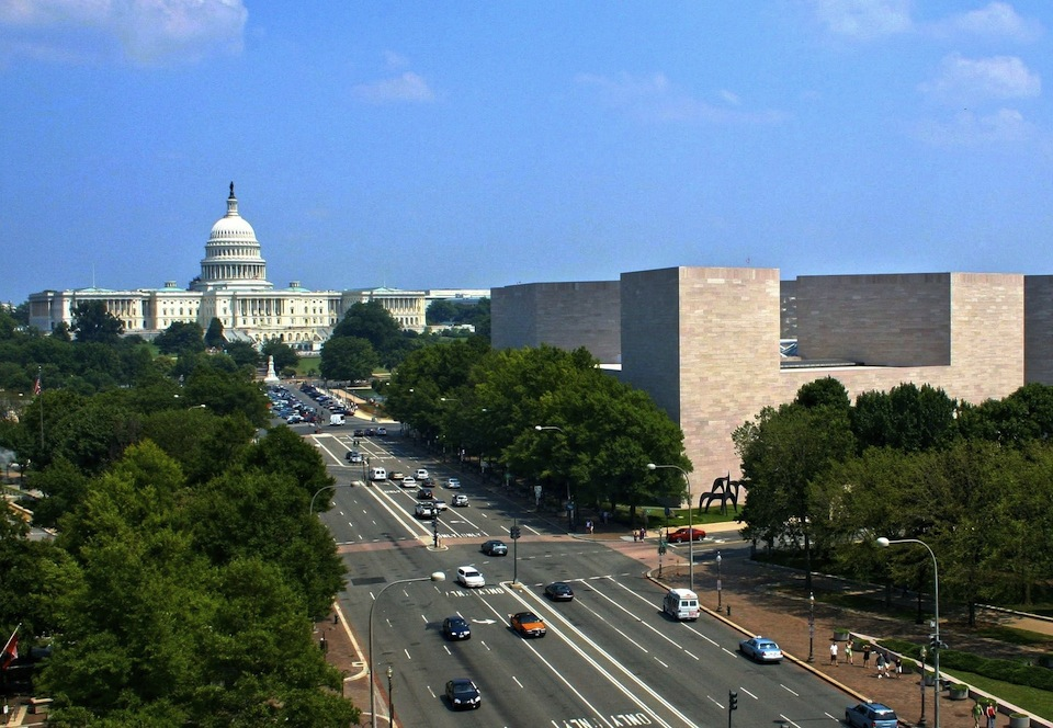 Washington D.C. District of Columbia Speed Limits – National Speed Limits in Washington DC